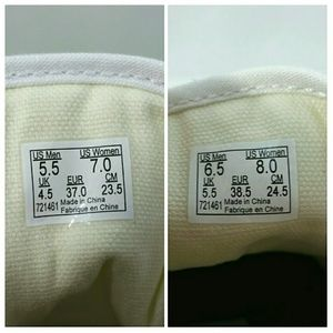 Vans Shoes - NEW VANS Desert Embellish Old Skool White Shoes